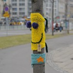 Bunte Srick Guerilla in Leipzig
