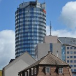 Jentower in Jena