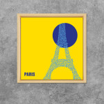 Paris Grafik